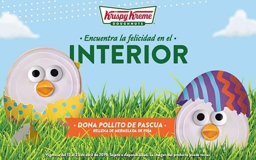 Dona Easter